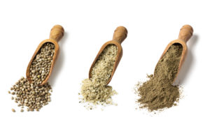 Hemp Seed, Hemp Hearts and Hemp Protein