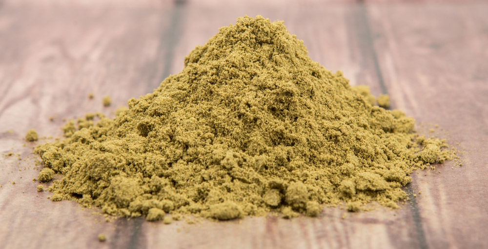 Hemp Protein Powder NZ