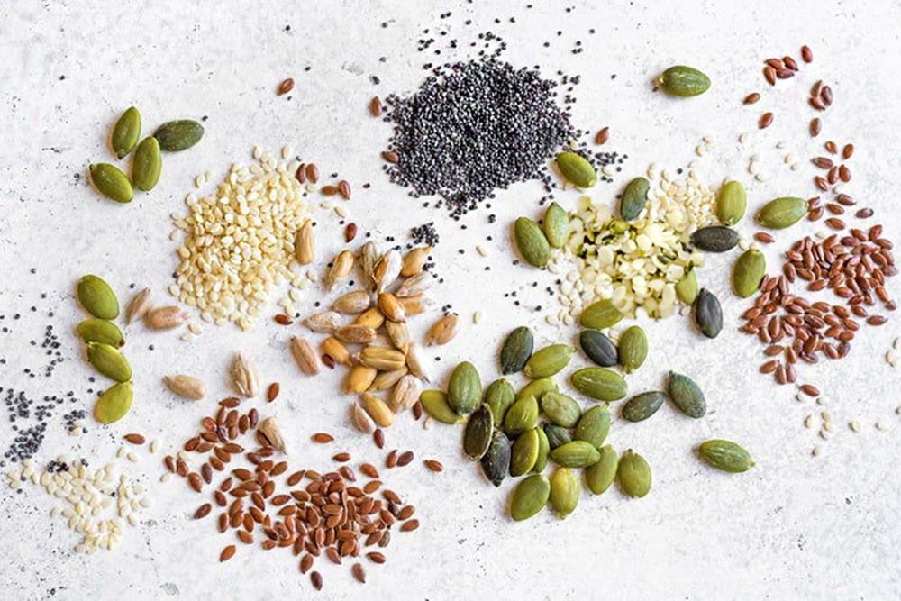 Super Seeds – Should We Eat Them?